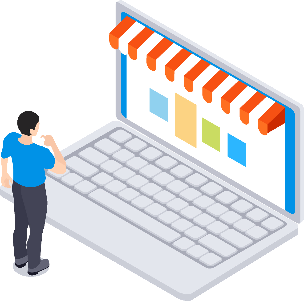 Eliocopy shop